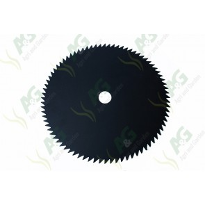 Strimmer Blade  250mm - 80 Tooth