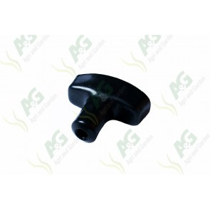 Starter Handle  Small T Shape