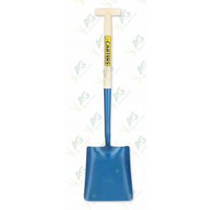 Square Mouth Shovel Forged