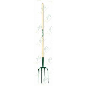 4 Prong Manure Fork