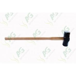 14Lb Sledge. 36 Inch Hickory Shaft