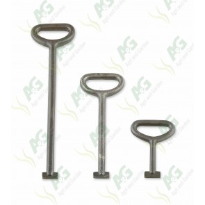 Man Hole Key 18 Inch