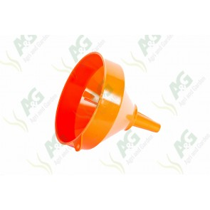 Funnel Plastic 200Ml