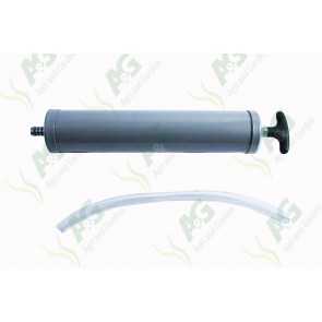 Oil Suction Gun 500Cc