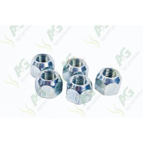 Wheel Nut M12 Conical Seat