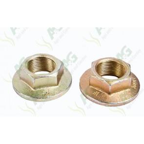 Flange Nut M24 X 1.5