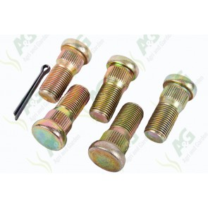 Wheel Stud 5/8 Unf X 37mm