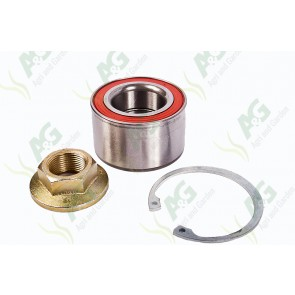 Unitised Bearing Kit 64mm Od C/W Circlips &