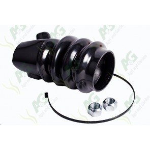 Bellows Black 3500Kg Head
