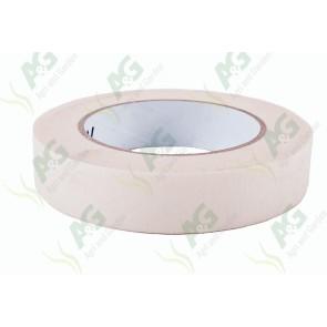 Masking Tape 25mm X 50 Metres