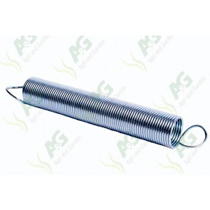 Extension / Pull Spring 1.5 X 20 X 150mm