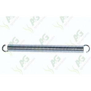 Extension / Pull Spring 3 X 17 X 140mm