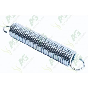 Extension / Pull Spring 4 X 25 X 140mm