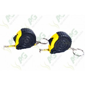 Measuring Tape 1M (2Pcs)