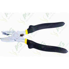 Combination Pliers 8 Inch