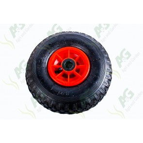 Wheel 300 X 4 With Bearings