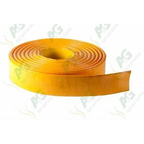Pvc Layflat Hose Yellow 3 Inch