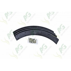 Brake Lining Kit Soft linings