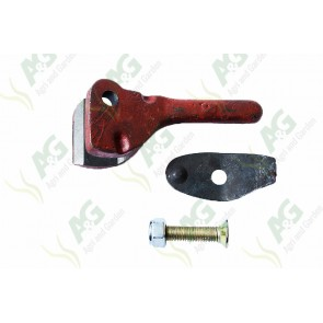 Brake Pedal Latch Kit