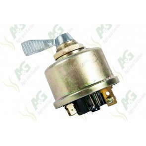 Lever Type Ignition Switch