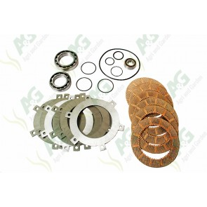 Ipto Clutch Repair Kit