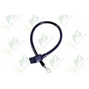 Battery Cable Negative 50 Sq mm 39 Inch