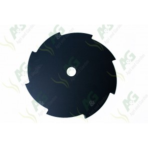 Strimmer Blade  200mm - 8 Tooth