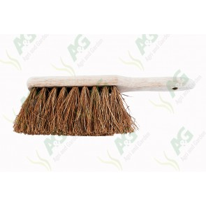 Soft Dust Pan Brush