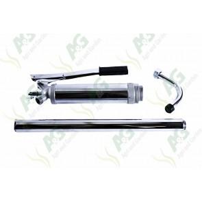 Barrel Pump 16L/Min Telescopic