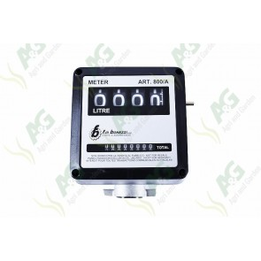 Diesel Flow Meter 1 Inch