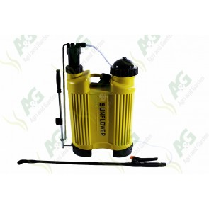 Sunflower 16L Sprayer