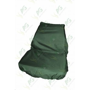 Seat Cover; Tractor Standard Green