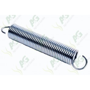 Extension / Pull Spring 3 X 25 X 100mm