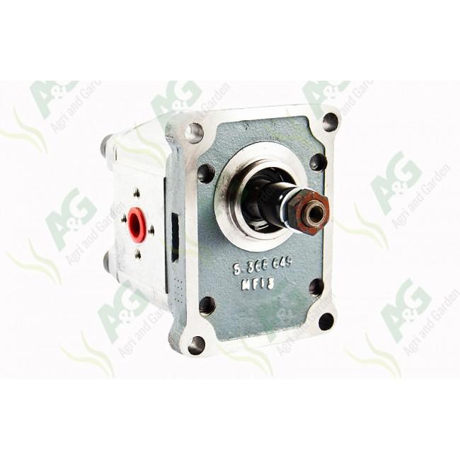Hydraulic Pump for Massey Ferguson Ford New Holland Fiat Landini 174