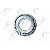 Bearing Taper Roller Bearing Single Row 44643/44610