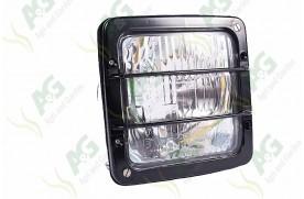Headlamp Retainer