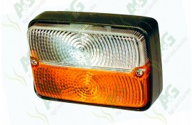 Front Side Lamp