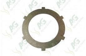 External Spline Friction Disc