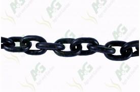 Chain G80 10mm (Per M)