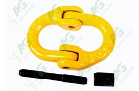 Component Connectors G80 10mm