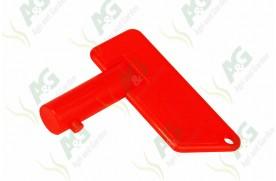 Isolator Switch Key