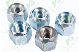 Wheel Nut M16 Spherical Seat