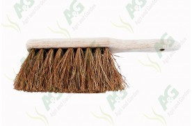 Soft Dust Pan Brush