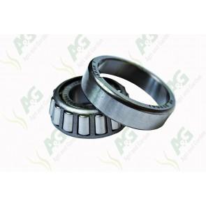 Bearing Taper Roller Bearing Single Row 30204