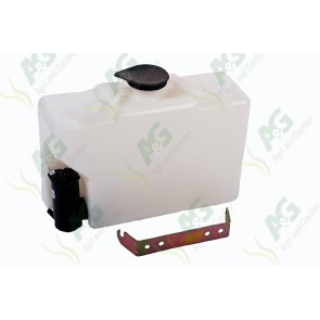 Window Washer Bottle With Motor 12V 2.2Litre