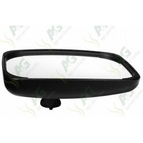 Mirror Head 327 X 238mm Convex