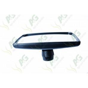 Mirror Head 300 X 215mm Convex