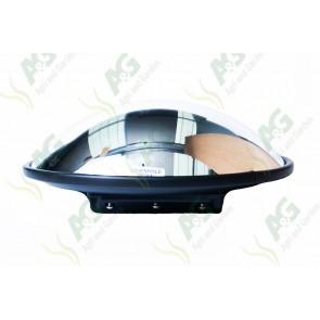 Fish Eye Mirror Head 251 X 315mm