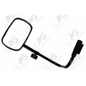 Extendable Mirror Assembly LH 420mm, 62mm Between Holes