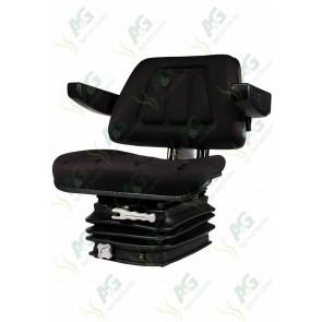 Trapezoidal - Cloth Seat